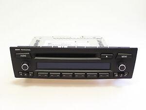 BMW Radio Professional Bluetooth Freisprecheinrichtung USB Handsfree E90 E91 E87