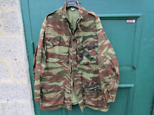 Jacket Tap Disguised 47/56 Original Dated 1961 Legion Foreign Paratrooper