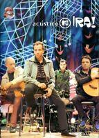 ACUSTICO MTV IRA - DVD