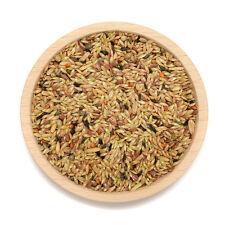 25 Kg RuVo Kanarienfutter ohne Rübsen Ziervogelfutter