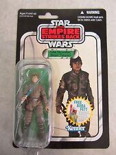 Star Wars The Empire Strikes Back - Luke Skywalker (Bespin) VC04 - Kenner 2010