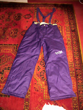 Ski Hose Mädchen,NEU,Gr158-164.Hervorragender Qualität,verschweisste Haupthähte.