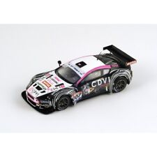SPARK Aston Martin DBR9 Team LMP #007 GT Tour 2011 Lamic - Gabillon SF026 1/43