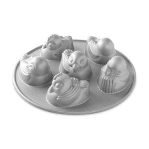 Nordic Ware Sweet Tweets Baking Pan