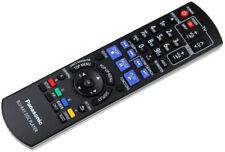 Panasonic N2QAYB000378 Fernbedienung für DMP-BD605, DMP-BD605K, DMP-BD60K