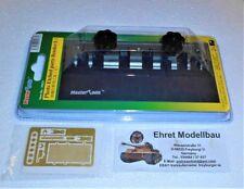 Biegewerkzeug Halterung für Ätzteile Photo Etched parts Bender L Trumpeter 09931