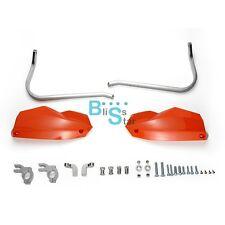 Orange Aluminium Pro Handguards Hand Guard Fit For KTM 125 200 Duke 2011-2015 EV