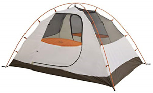 ALPS Mountaineering Lynx 2-Person Tent, Clay/Rust 5224617