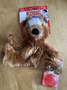 Kong Dr Noys Teddy Bear Medium