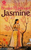 *~ JASMINE - Bharati MUKHERJEE  tb (1990)
