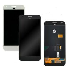 Zhangfei Phone Replacement Parts LCD Screen and Digitizer Full Assembly for Google Pixel XL//Nexus M1 Black Color : Black