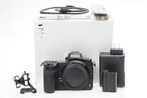 Nikon Z 6 Mirrorless Digital Camera 24.5MP Z6 Body #202