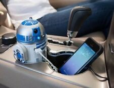 NEW Star Wars R2 D2 Usb Car Charger