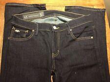 Armani Exchange Womens Jeans 28L Skinny