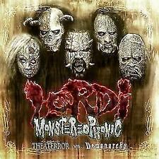 LORDI - Monstereophonic-Theaterror Vs. Demonarchy - Limit.Digipak-CD - 163609