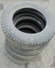 4 x Lassa Snoways 2 PLUS 155/70 R13 75T Winterreifen