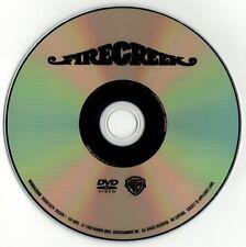 Firecreek (DVD disc) 1967 James Stewart, Henry Fonda