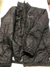 Columbia Men's Coat Interchange Omni Heat Warm Black Puffer Jacket Size 2XL TALL