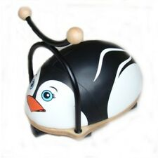 Ride on Nuovo di Zecca Bug Ride-On-Pinguino, Ride on toys regalo/OFFERTA SPECIALE