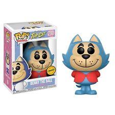 Hanna Barbera - Benny the Ball CHASE VARIANT | FUNKO POP! Vinyl FUN13660
