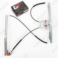 COMPLETE ELECTRIC WINDOW REGULATOR FRONT LEFT FOR RENAULT LAGUNA 2 II
