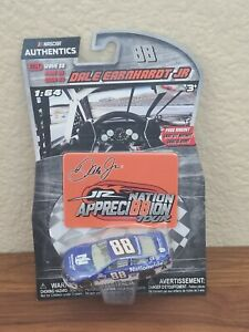2017 Wave 88 Dale Earnhardt Jr. Nationwide Darlington 1/64 NASCAR Authentics