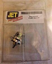 Jet Performance Chevy Thermostat 10115 V6 2.8L Chevy Pontiac Buick 3.0L V8 7.4L