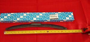 New Genuine Mazda right Wiper Blade Wiper KD3767330 / KD37-67-330 OEM
