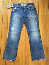 THE GREAT CHINA WALL 7 FOR ALL MAN KIND STUDDED DISTRESSED MENS JEANS 33X33 $395