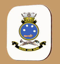 HMAS ADROIT COASTER ROYAL AUSTRALIAN NAVY (IMAGE FUZZY TO STOP WEB THEFT)