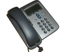 CISCO Téléphone IP 7911 séries cp-7911g VoIP téléphone 35