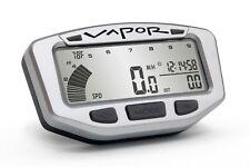 VAPOR Trail Tech YAMAHA Speedo Tachometer Trip Computer Motorcycle Off Road WR