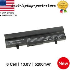 New 6-Cell Battery For ASUS Eee PC 1005HAB AL31-1005 1101HGO 1005HA AL32-1005 US