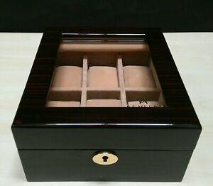 Aevitas Watch Box