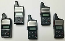 Pd362i Digital Portable Radios (lot of 5)