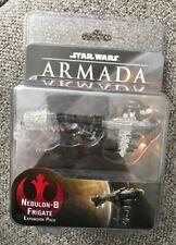 Star Wars Armada Nebulon B Frigate Expansion Pack New Sealed Fantasy Flight FFG