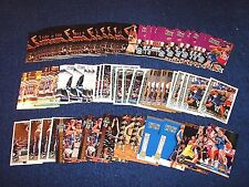 CHRISTIAN LAETTNER TIMBERWOLVES DUKE 113 ROOKIE CARDS WITH INSERTS (16-08)