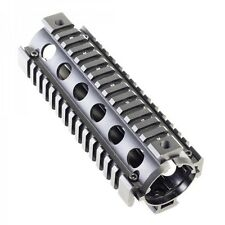 "PNUTZZ - 6.5"" 2-Piece Drop-in Quad Rail"