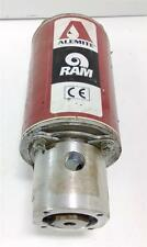 ALEMITE RAM OIL AIR PUMP #9968 SER. # H0634130