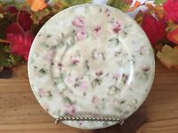 "One 222 Fifth ""Savannah"" Cheri Blum Saucer, 6 3/8"", Beautiful"