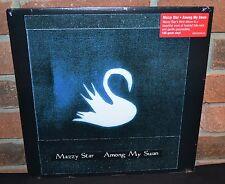 MAZZY STAR - Among My Swan, 180 Gram BLACK VINYL LP New & Sealed!