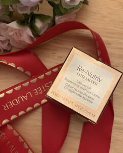 ESTEE LAUDER Re-Nutriv Ultimate Lift REGENERATING YOUTH Eye Creme Cream NIB