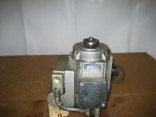Hanning Electro Verke- Euro motor
