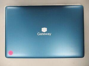 GATEWAY LAPTOP NEW 4GB 14.1 IN 64GB GWTN141-1BL Celleron N3350 1.10 GHZ   A1062