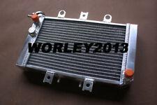 Aluminum radiator for ATV POLARIS PREDATOR 500 03 04 05 06 07