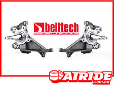 "BELLTECH 2"" DROP SPINDLES TOYOTA HILUX MINI TRUCK 1984-02  2WD"
