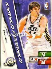 NBA Adrenalyn XL 2011 - Kyrylo Fesenko #096 - Utah