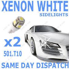 Premium Audi A5 B8 2007-2016 Xenon Blanc DEL Reverse Ampoule DEL