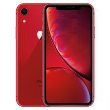 Apple iPhone XR 256GB Verizon Wireless 4G LTE iOS 12MP Camera Smartphone