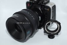 NEW Adapter PL-EOS  Blackmagic Cinema Camera BMCC EF LENS Adapter